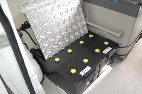 Bijkomende-batterijen