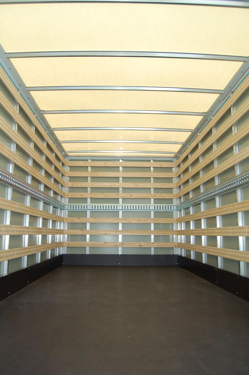 Lichtdoorlatend-dak